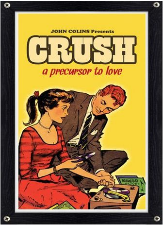 Crush : A Precursor to Love 12/7