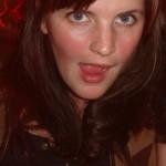 Ashley Friedman - Cornerstore Correspondent