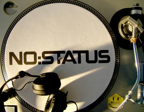 no-status
