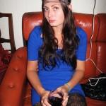 Christy Jovanelly - Cheapskate Commentator