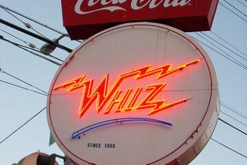 Whiz-Burgers