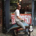 Oliver Hartman - Resident Bargain Whorespondent