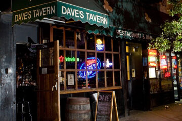 Daves-Tavern