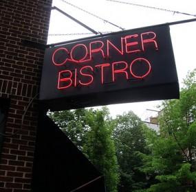 Corner-Bistro
