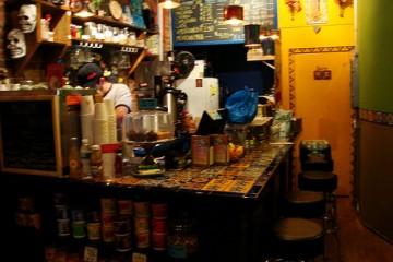 Beaner-Bar