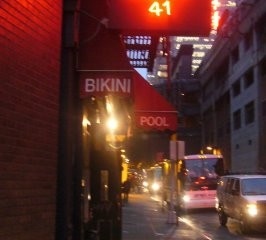 port 41 Bikini Bar