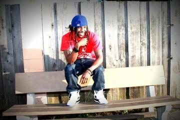 Rapper Haji P