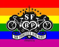 SF Bike Party