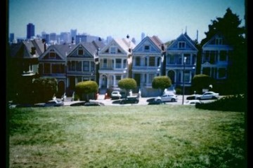 Alamo Square- Cheap Western Addition Destination