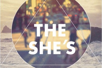 the-she's