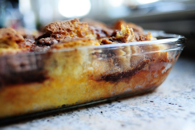 Broke-Ass Kitchen: Baked French Toast - Broke-Ass Stuart's Goddamn ...