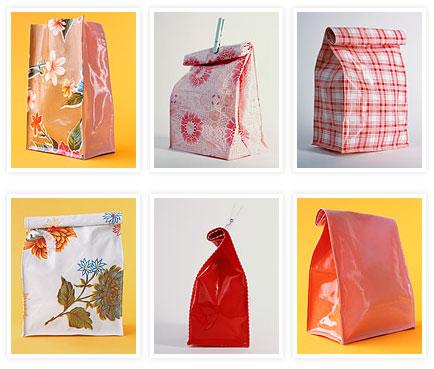 Diy Lunch Bags Broke Ass Stuart S New York Website