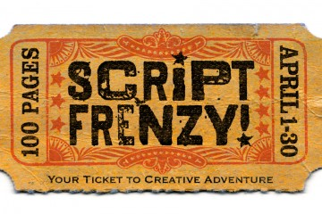 Script-Frenzy