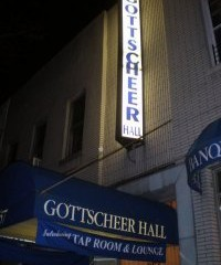 Gottscheer Hall outside