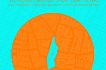 TROPFEST NEW YORK 2012 EMAIL POSTER