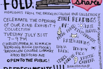 fold-staple-share-zine-brooklyn-college
