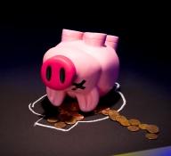 Dead-Piggy-Bank