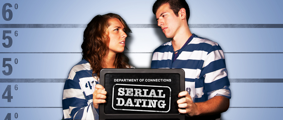 Serial Dating - How to Tell He/She Is A Serial Dater