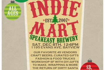 HOLIDAY INDIE FLIER 2012