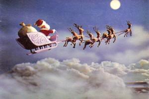 Santa's-Sleigh-Broke-Ass-Stuart