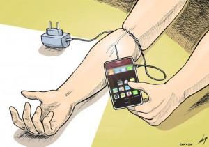iPhone-Addiction-broke-ass-stuart