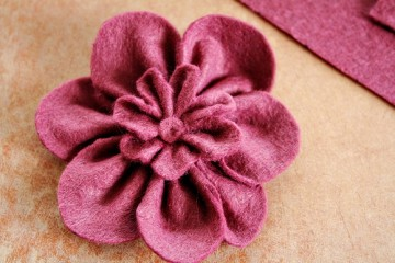 hair flower food wine and mod podge dot com