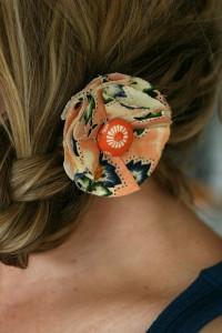 hair flower prudent baby dot com