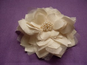 hair flower rock my wedding dot co dot uk