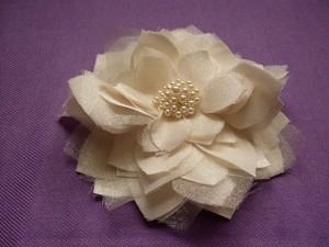 hair flower rock my wedding dot co dot uk