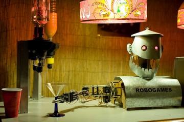 bar-bots