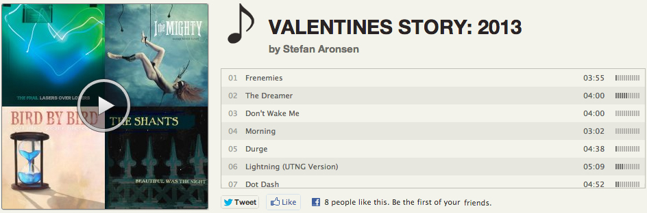 spotify_playlist3_stefan_aronsen