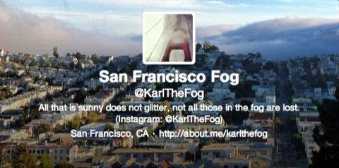 Karl-the-Fog