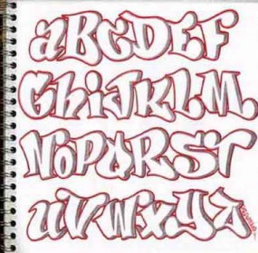 design-sketch-graffiti-alphabet-letters-in-the-paper-broke-ass-stuart