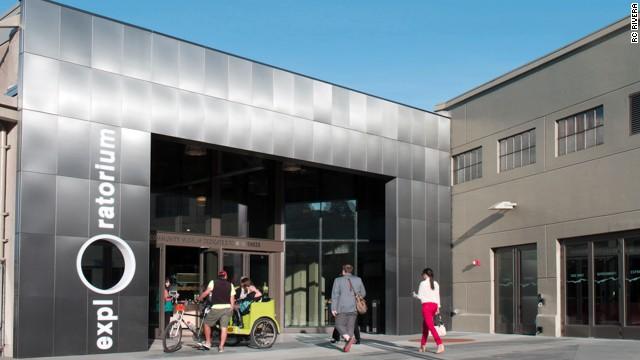 the-exploratorium