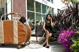 giant purse