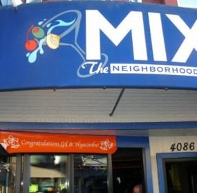 SF Mix Bar Full Disclosure Eric Barry