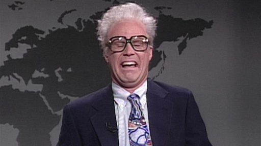 harry caray broke-ass stuart eric barry full disclosure