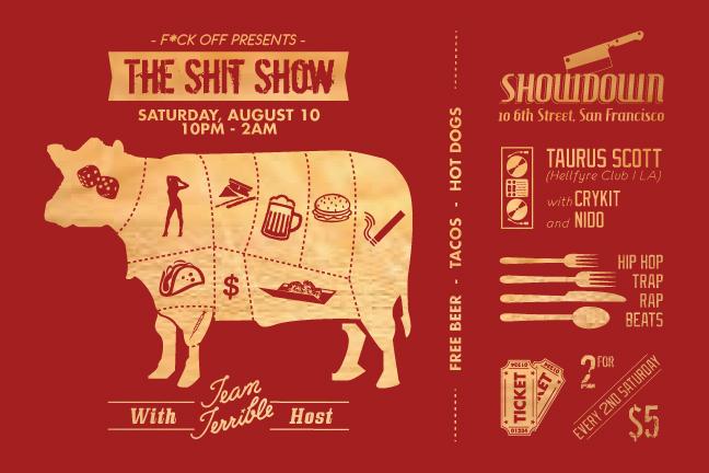 shit-show
