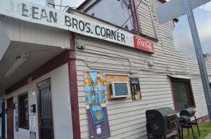 Bean Bros. Corner