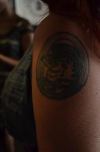 Big Shot Tattoo at Z'otz