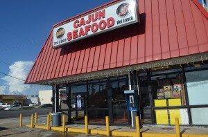 Cajun Seafood (Broadmoor)