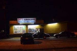 Dat's Grocery