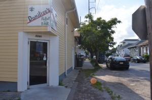 Domilise's Po' Boys and Bar