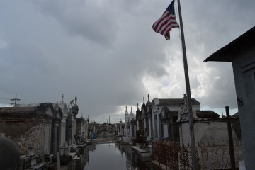 Lafayette Cemetery #2
