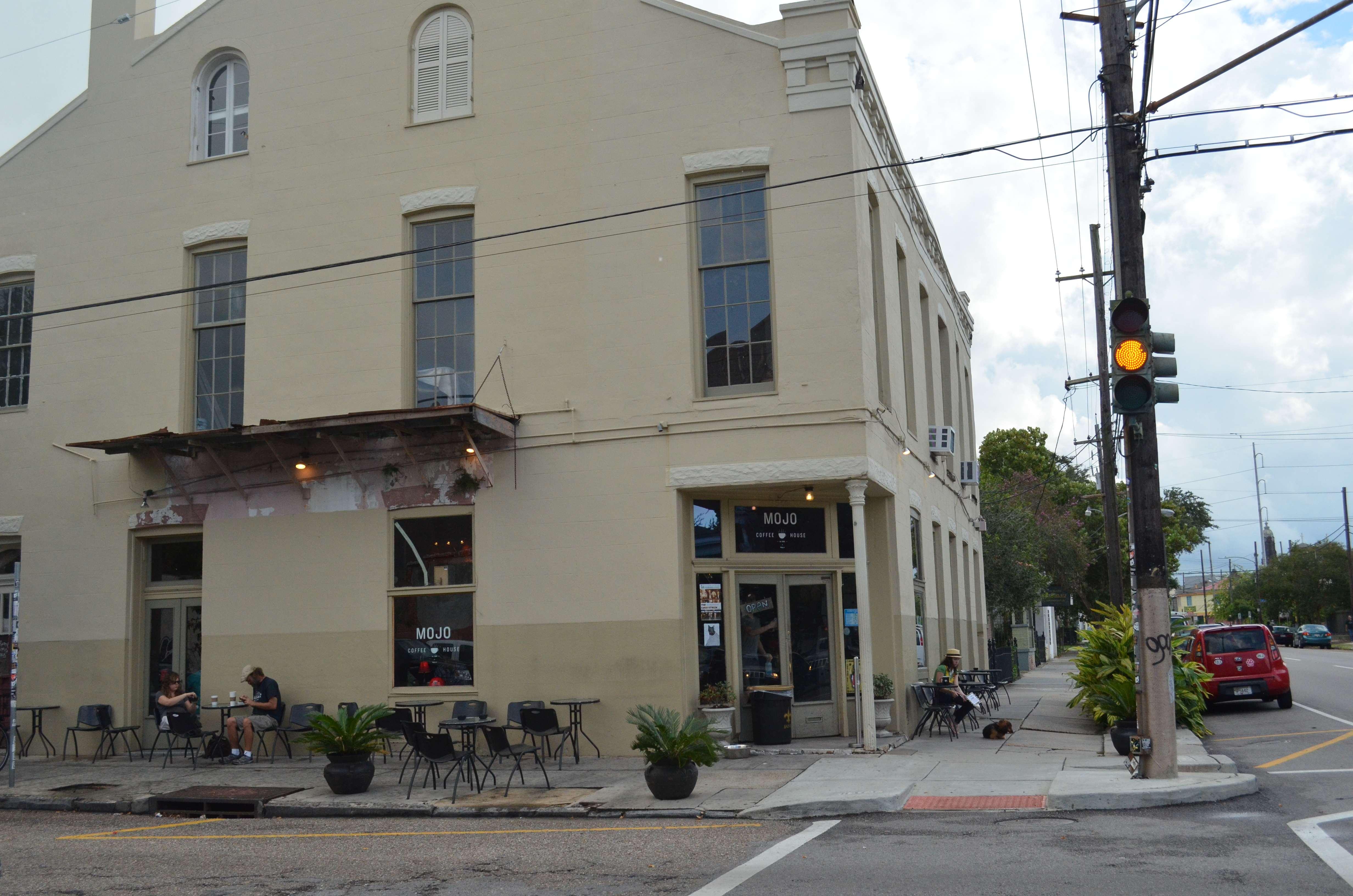 Broke-Ass Insider's Guide to New Orleans: Uptown Part 2 - Broke Ass