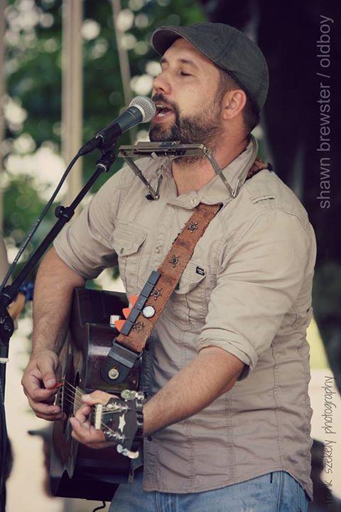 Shawn-Brewster