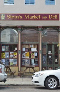 Stein's Market and Deli