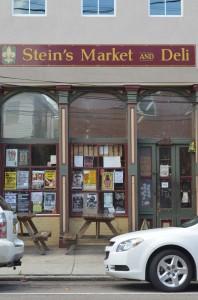 Stein's Market and Deli