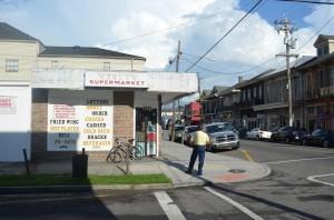 Vicky's Supermarket