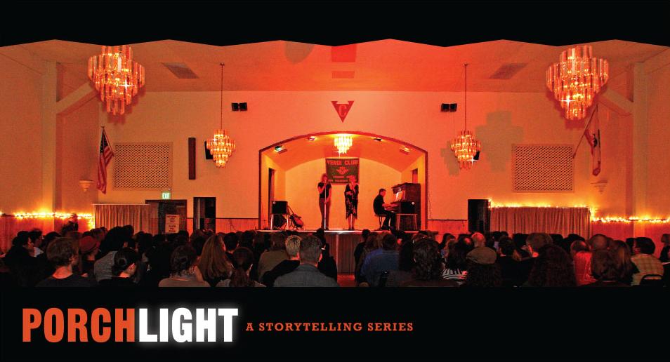 porchlight-storytelling